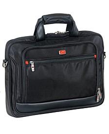 Biztech Collection Slim Laptop/ Tablet Briefcase