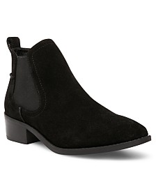 Steve Madden Women's Dabble Chelsea Booties