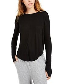 Lay Up Long-Sleeve T-Shirt