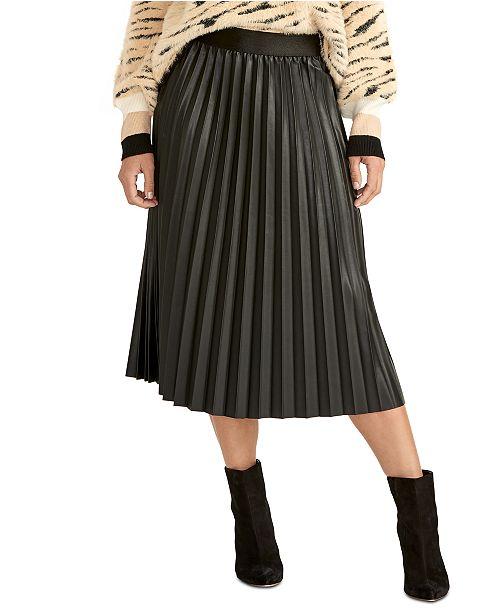 RACHEL Rachel Roy Viola Skirt