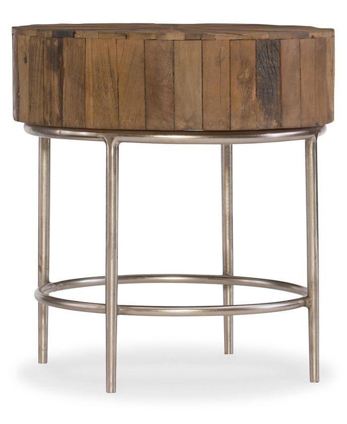 Hooker Furniture - L'Usine End Table