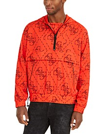 Men's Quattro Windbreaker