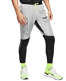 Men's Phenom Hybrid Track Running Pants