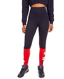 Henriette Colorblocked Leggings