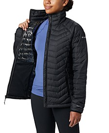 Women's Powder Lite Jacket