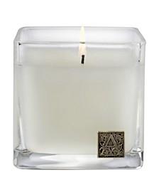 Bourbon & Bergamot Cube Candle