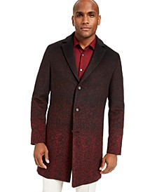 Men's Ombre Herringbone Jacket, Created For Macy's