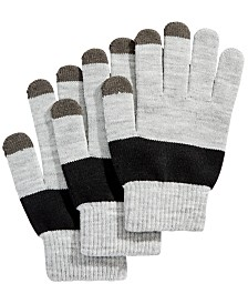 I.N.C. Pair +1 Tech Glove Set, Created For Macy's