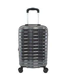 """Wave 20"""" Hardside Luggage Carry-On"""