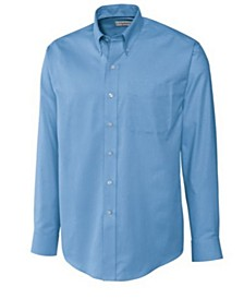 Men's Long Sleeve Nailshead Shirt