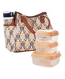 Westerly Insulated Lunch Bag Kit