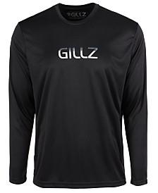 Gillz Men's Contender Shark Long-Sleeve T-Shirt