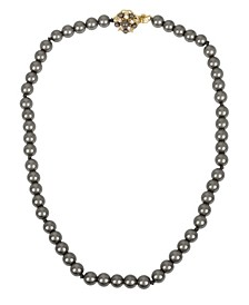 8 mm Pearl Strand Necklace