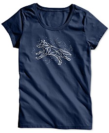 EMS® Women's Fox Constellation Graphic T-Shirt