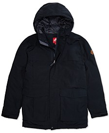 EMS® Men's Ryker Water-Resistant Down Parka
