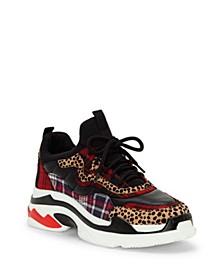 Speedey Sneakers