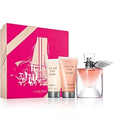 3-Pc. La Vie Est Belle Moments Gift Set