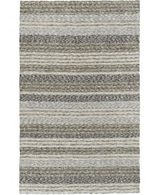 D Style Janis Jan1 Pewter Area Rugs Collection
