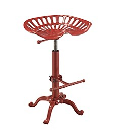 Kefton Tractor Stool, Quick Ship