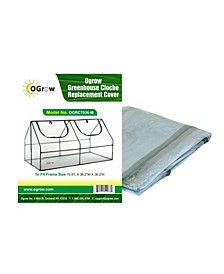 Greenhouse Cloche Replacement Cover