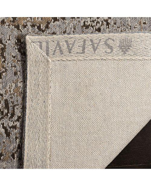 Safavieh Classic Vintage Taupe Area Rug