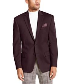 Lauren Ralph Lauren Men's Classic-Fit Solid Sport Coat