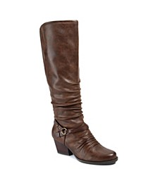 Rinny Tall Shaft Women's Boot