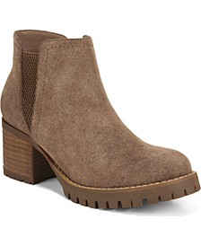 Gill Booties
