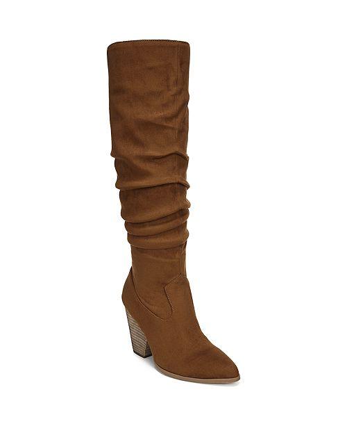 Carlos by Carlos Santana Peyton High Shaft Boots