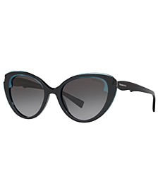 Sunglasses, TF4163 54