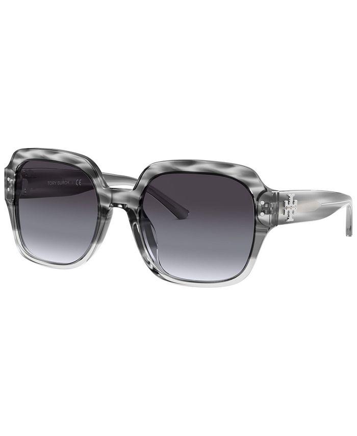 Tory Burch - Sunglasses, TY7143U 56