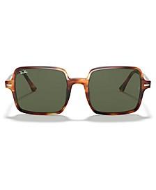 SQUARE II Sunglasses, RB1973 53