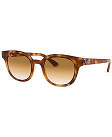 Sunglasses, RB4324 50