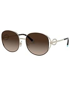 Sunglasses, TF3065 56