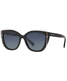 Polarized Sunglasses, TF4148 54