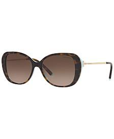 Sunglasses, TF4156 55