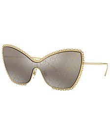 Women's Sunglasses, DG2240