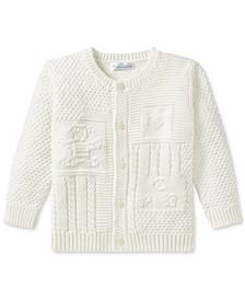Unisex Baby Cotton Sweater