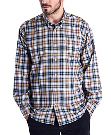 Men's Lund Thermo-tech Lund Plaid Shirt
