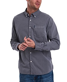 Men's Bedford Cord Shirt