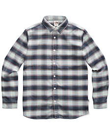 The North Face Men's ThermoCore Plaid Shirt