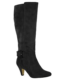 Bella Vita Troy II Tall Dress Boots