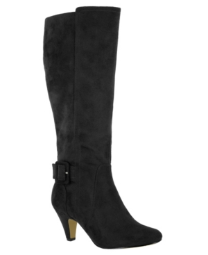 Troy Ii Tall Dress Boots Women's Shoes