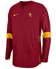 Men's USC Trojans Lightweight Coaches Jacket