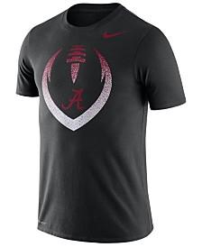 Nike Men's Alabama Crimson Tide Legend Icon T-Shirt