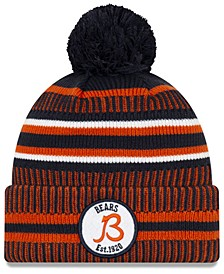 Chicago Bears Home Sport Knit Hat