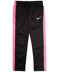 Little Girls Therma Fleece Jogger Pants