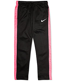 Nike Little Girls Therma Fleece Jogger Pants