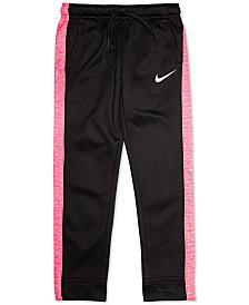 Nike Toddler Girls Therma Fleece Jogger Pants