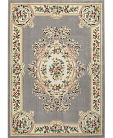 Juliette Jul01 Gray Area Rug Collection